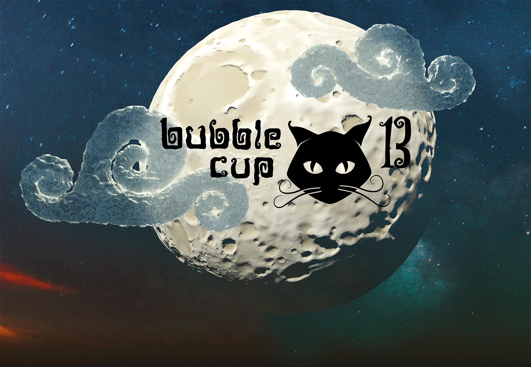 (c) Bubblecup.org